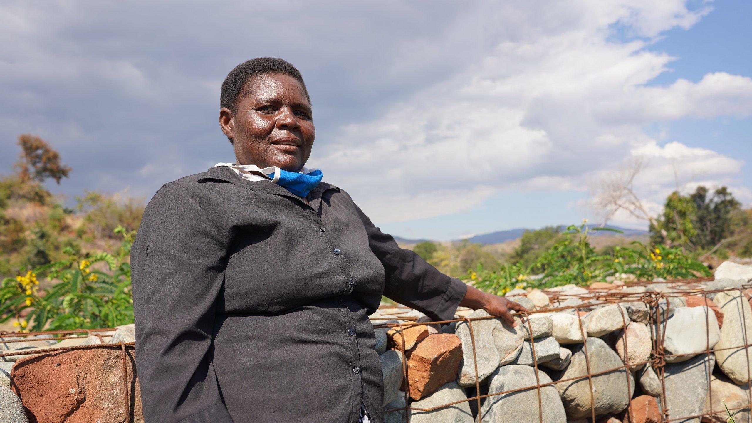 rural women in leadership