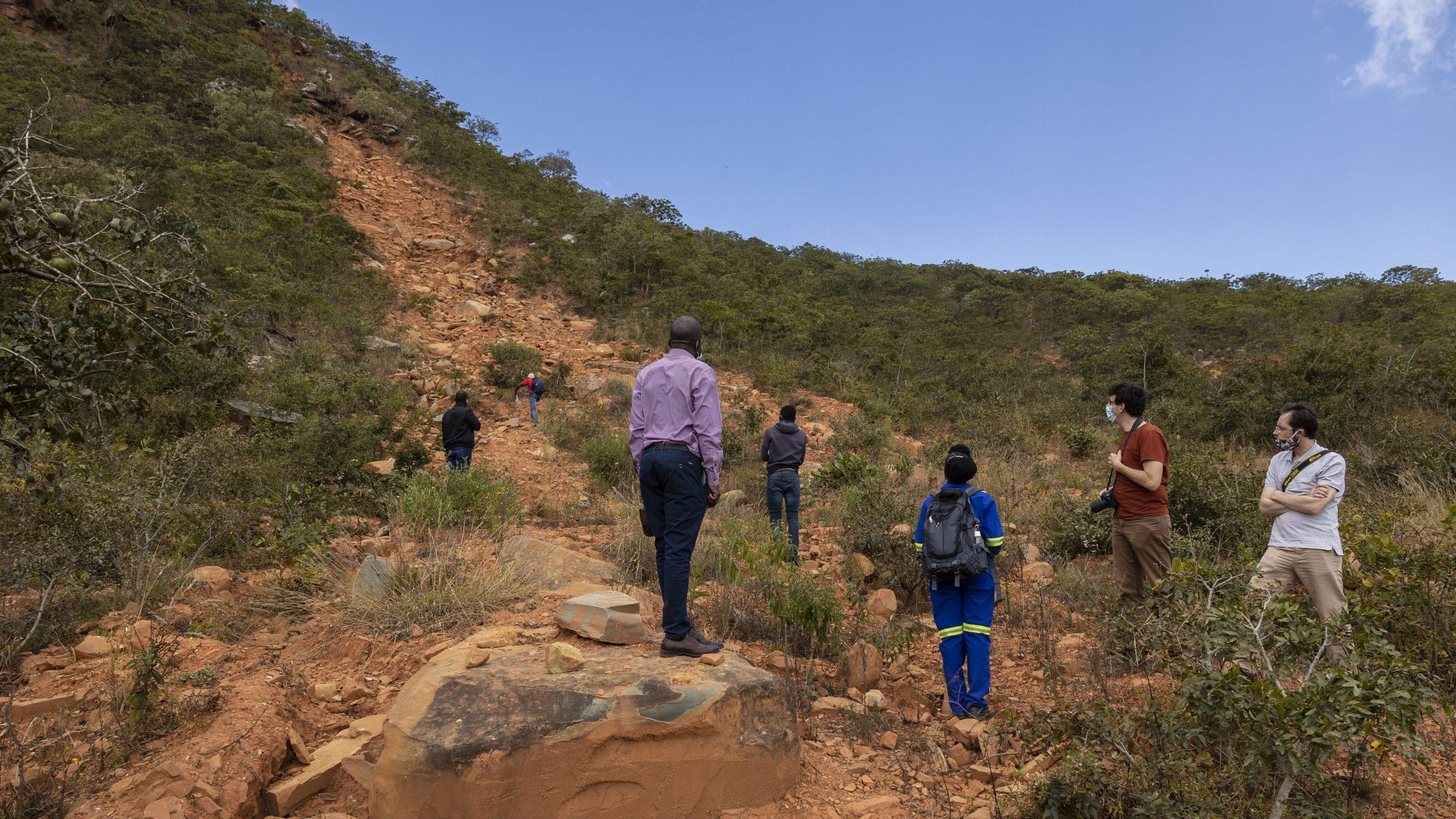 landslide roadmap resilience